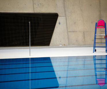 Throwback Olympics: Londra 2012 di Janie Airey