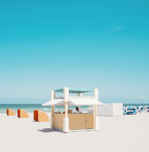 David Behar – Cabana Series
