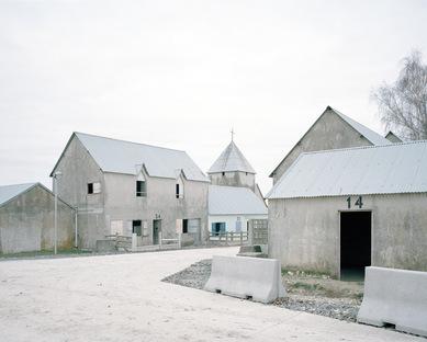 Gregor Sailer e il Villaggio Potëmkin