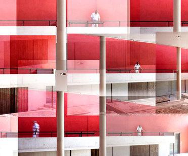 Fotografia, architettura e spazio