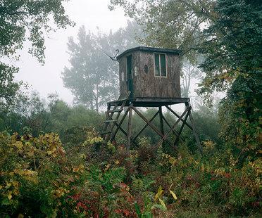 Fotografia di architettura, uomo e natura: il progetto
