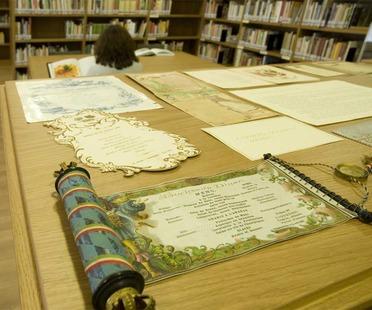Biblioteca gastronomica di Parma: libri e riviste in tavola <script> </script>