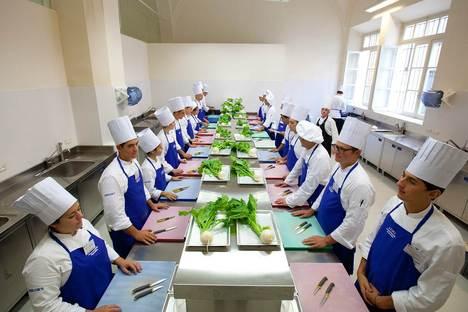 alma la scuola internazionale di cucina italiana il segreto del successo parte i