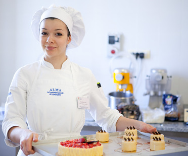 ALMA-La Scuola Internazionale di Cucina Italiana: il valore del diploma (parte II)