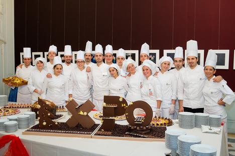 alma la scuola internazionale di cucina italiana il valore del diploma parte ii