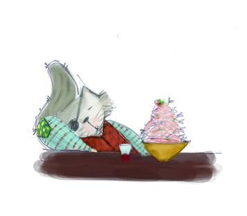 Il cibo nella fiaba: la magia a tavola (parte II)