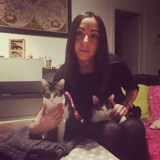 Food&Blogger: Sabrina Gatti di Lasusinablog (parte I)