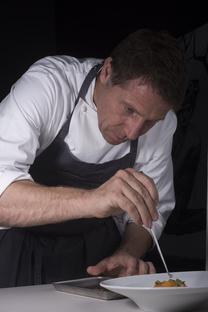 """Lo chef Terry Giacomello di """"Inkiostro"""": il coraggio di lasciare il segno (parte III)"""