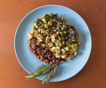 NutriBees: il gusto e la salute di disegnare il proprio cibo su misura (parte III)