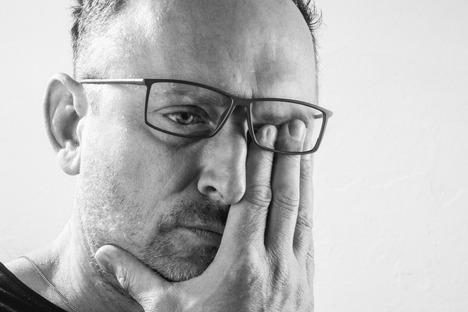 L'architetto Pier Maria Giordani… in cucina