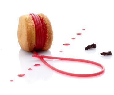 Cosa occorre per lo Yo-yo di Zuppa Inglese