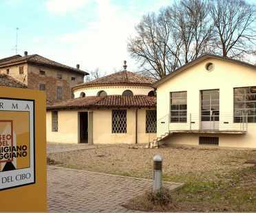 Museo del Parmigiano Reggiano: piccola storia del Re dei Formaggi