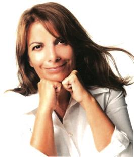 La pubblicitaria Maria Pia Favaretto, tra risotto alla zucca e Pinot nero