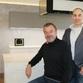 Intervista a Peter e Sascha Panitz - Panitz K&uuml;chen N&uuml;rnberg<br /> <br />