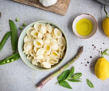Pasta Primavera &ndash; ricetta di Eat me Baby<br />