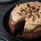 <strong>Torta al cioccolato e crema &ndash; ricetta di Eat me Baby</strong><br />