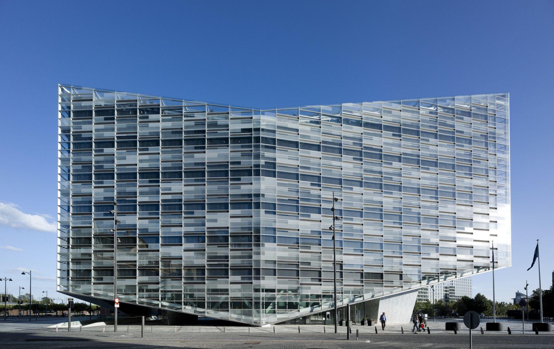 Schmidt Hammer Lassen Architects photo
