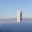 La torre caleidoscopica di Torino di Fuksas