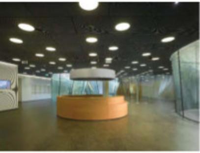 Il museo sotterraneo Joanneumsviertel di Nieto Sobejano