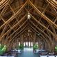 Copertura in bambù per il Nocenco Café di VTN Architects