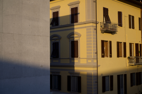 Università green a Pisa di Heliopolis 21