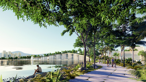BiodiverCity a Penang in Malesia di BIG