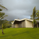 Una casa low-tech di Dekleva Gregorič arhitekti