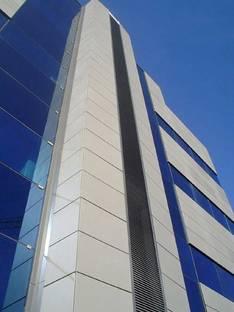 Facciate ventilate o pareti ventilate e rivestimenti