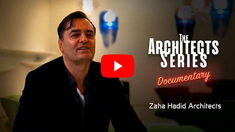 The Architects Series - A documentary on: Zaha Hadid Architects
