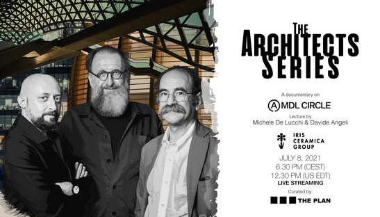 The Architects Series - A documentary on: AMDL CIRCLE