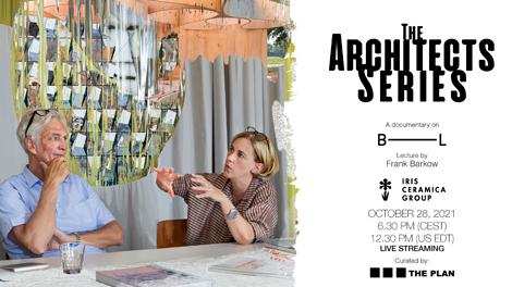 The Architects Series - A documentary on: Barkow Leibinger