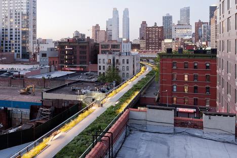 Wildflower Fields ©Iwan Baan/Courtesy of the High Line