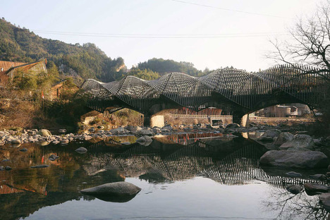 Bamboo Biennale © Qiantao GE, courtesy of China Design Centre