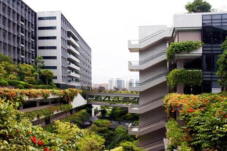 © CPG Corporation | Khoo Teck Puat Hospital, Singapore