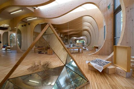 La Balena-MC A Mario Cucinella Architects