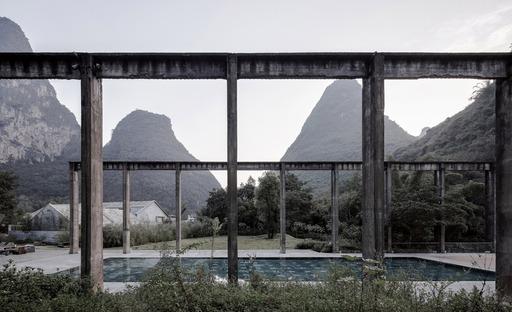 Vector Architects, Alila Yangshou