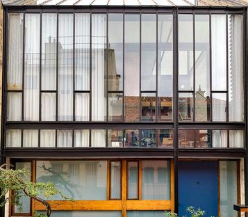 Clément Blanchet Architecture Studio, Parigi, Francia. CBA.