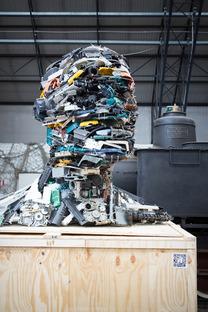 Ro Plastic - Master's pieces, Piet Hein Eek 2019. Rossana Orlandi.