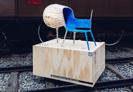 Ro Plastic - Master's pieces, Nacho Carbonell 2019. Rossana Orlandi.