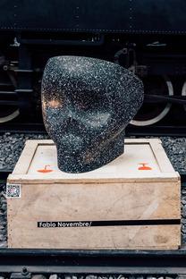 Ro Plastic - Master's pieces, Fabio Novembre2019. Rossana Orlandi.