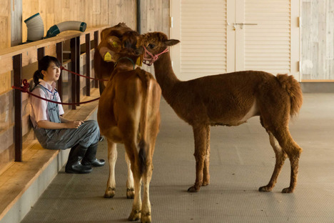 Pasona, Otemachi Ranch, Richard Bliah Associates/Foto Cortesia di LorenzoBarassi