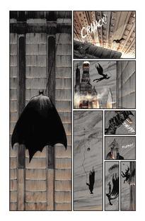 Batman: Death by Design, Chip Kidd & Dave Taylor